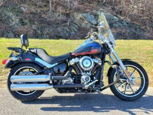 softail low r web
