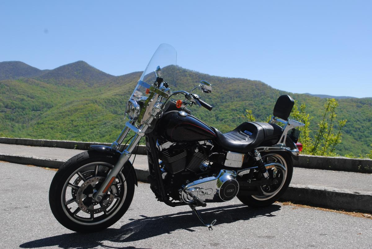 Harley Davidson Dyna Low Rider Specs